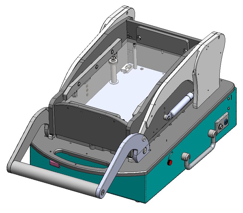Mechanical Fixture