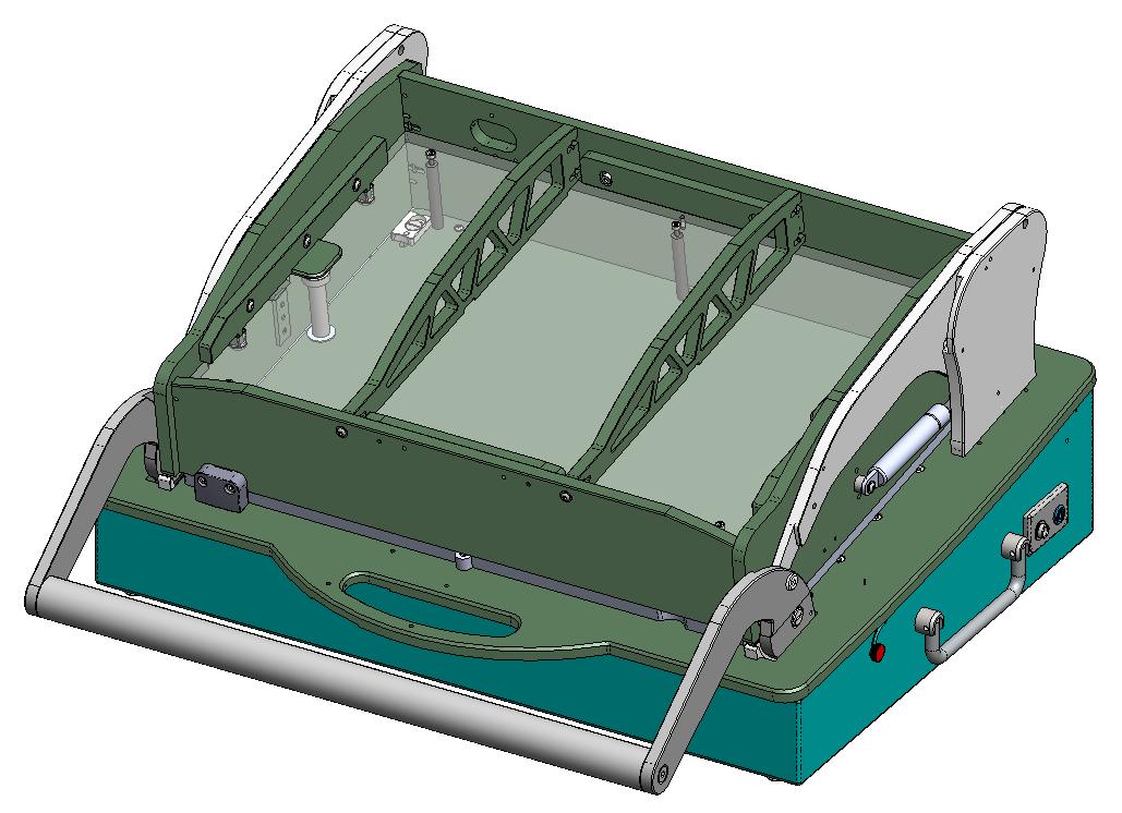 Mechanische Adapter
