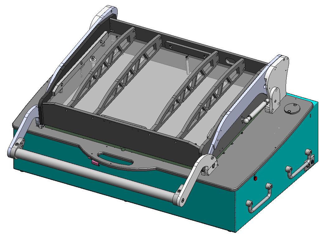 Mechanical fixtures
