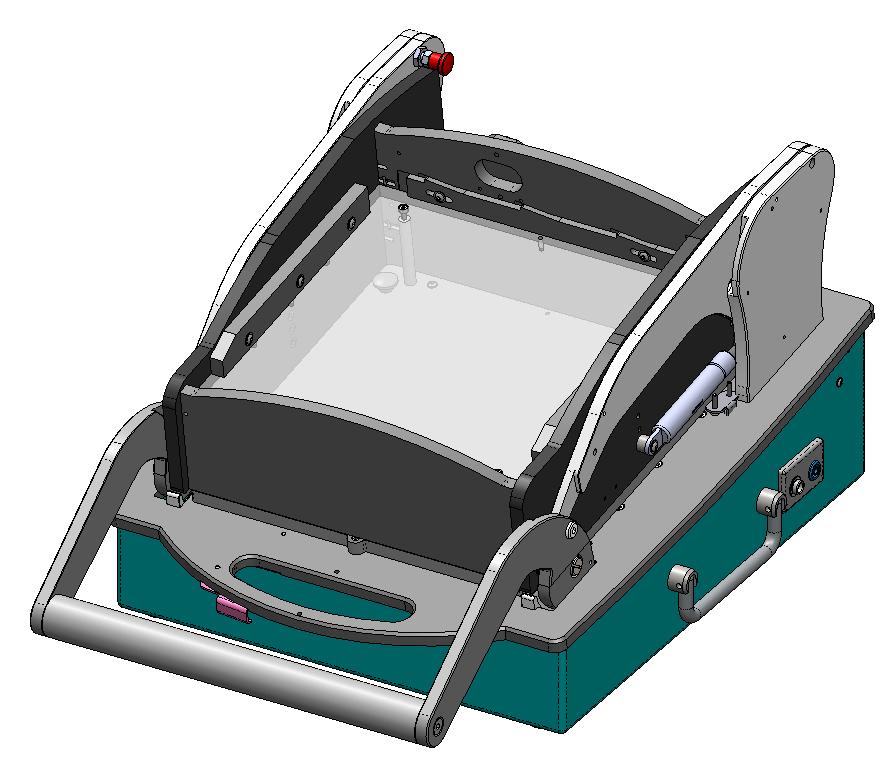 MMI-L mechanical adapter