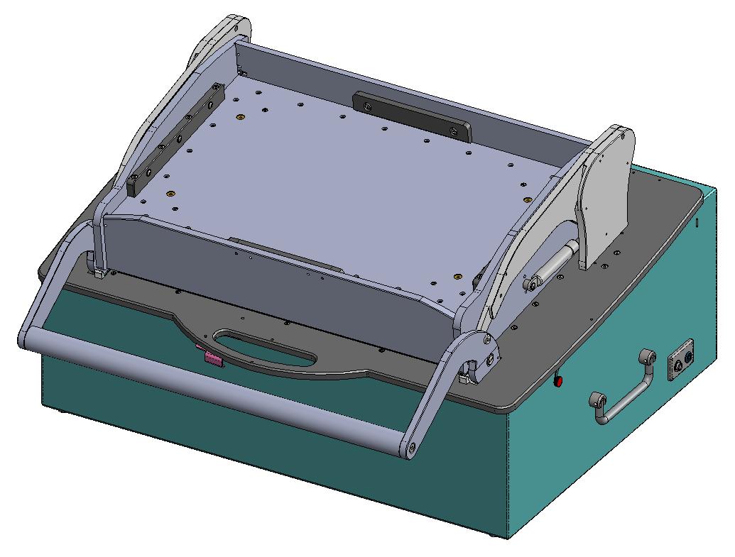 Mechanische Hochfrequenzadapter