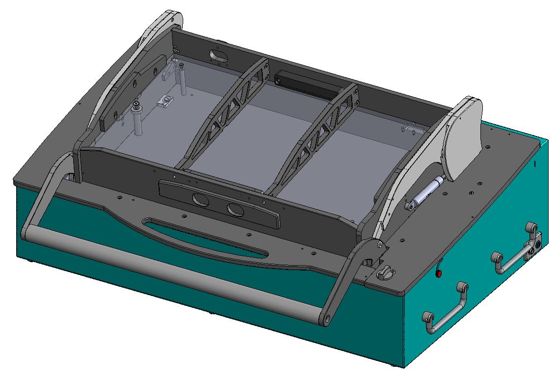 MMIW-C Wechselsystem
