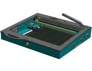 Vakuumwechselsystem für MTS300