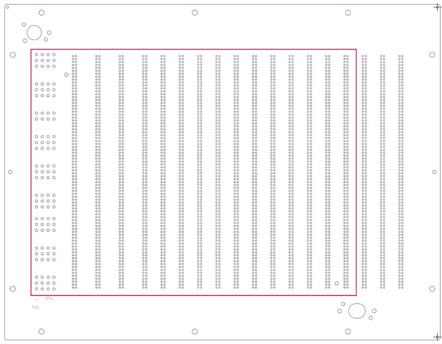 15 Slot 128 Interface max. 1536 D/S