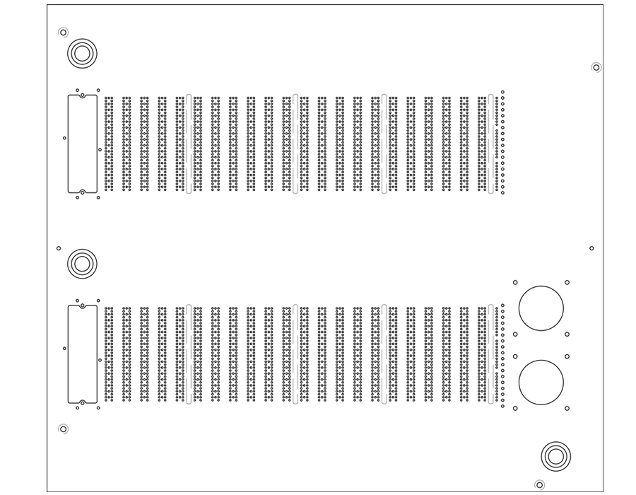 Interface TSSE88xx-2560